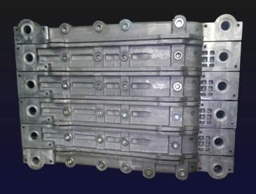 heat-exchanger-assembly